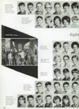 1968 Louisville High School Yearbook Page 152 & 153
