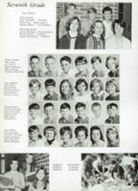 1968 Louisville High School Yearbook Page 156 & 157