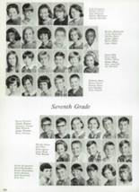 1968 Louisville High School Yearbook Page 158 & 159