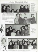 1968 Louisville High School Yearbook Page 160 & 161