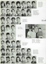 1968 Louisville High School Yearbook Page 162 & 163