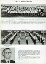 1968 Louisville High School Yearbook Page 166 & 167