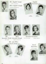 1968 Louisville High School Yearbook Page 172 & 173