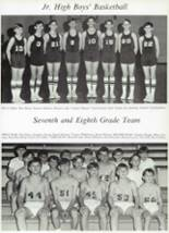 1968 Louisville High School Yearbook Page 174 & 175