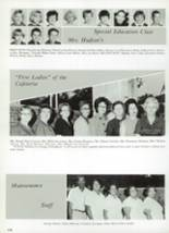 1968 Louisville High School Yearbook Page 182 & 183