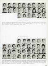 1968 Louisville High School Yearbook Page 190 & 191