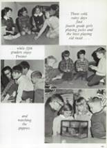 1968 Louisville High School Yearbook Page 194 & 195