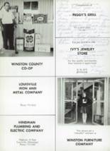 1968 Louisville High School Yearbook Page 210 & 211
