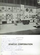 1968 Louisville High School Yearbook Page 216 & 217
