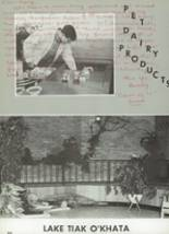 1968 Louisville High School Yearbook Page 224 & 225