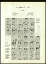 1958 Unadilla High School Yearbook Page 36 & 37