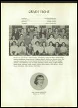 1958 Unadilla High School Yearbook Page 38 & 39