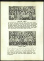 1958 Unadilla High School Yearbook Page 46 & 47