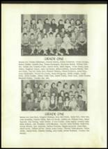 1958 Unadilla High School Yearbook Page 48 & 49