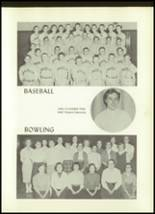 1958 Unadilla High School Yearbook Page 68 & 69
