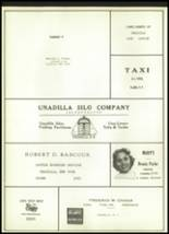 1958 Unadilla High School Yearbook Page 76 & 77