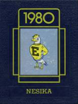 1980 Yearbook Everett High School