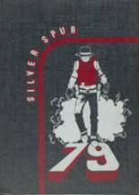 1979 Yearbook W.B. Ray High School