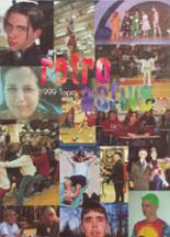 1999 Yearbook Jeffersonville High School
