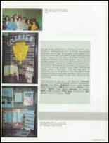 1988 West Bend High School Yearbook Page 26 & 27
