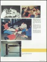 1988 West Bend High School Yearbook Page 28 & 29