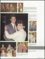 1988 West Bend High School Yearbook Page 30 & 31