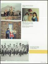 1988 West Bend High School Yearbook Page 32 & 33