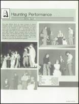 1988 West Bend High School Yearbook Page 38 & 39