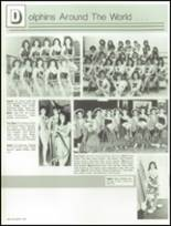 1988 West Bend High School Yearbook Page 40 & 41