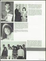 1988 West Bend High School Yearbook Page 42 & 43