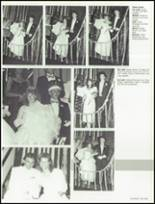 1988 West Bend High School Yearbook Page 48 & 49