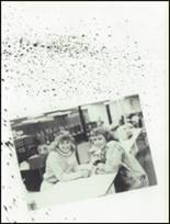 1988 West Bend High School Yearbook Page 50 & 51