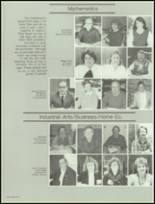 1988 West Bend High School Yearbook Page 56 & 57