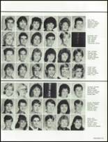 1988 West Bend High School Yearbook Page 60 & 61