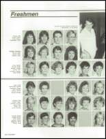 1988 West Bend High School Yearbook Page 62 & 63