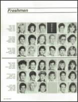 1988 West Bend High School Yearbook Page 64 & 65