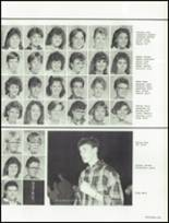 1988 West Bend High School Yearbook Page 66 & 67
