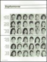 1988 West Bend High School Yearbook Page 76 & 77