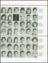 1988 West Bend High School Yearbook Page 80 & 81