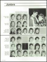 1988 West Bend High School Yearbook Page 82 & 83