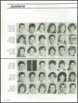 1988 West Bend High School Yearbook Page 84 & 85