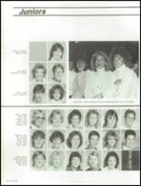 1988 West Bend High School Yearbook Page 86 & 87