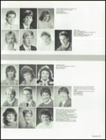 1988 West Bend High School Yearbook Page 96 & 97