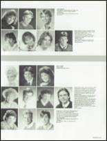 1988 West Bend High School Yearbook Page 98 & 99