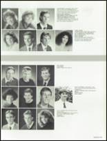 1988 West Bend High School Yearbook Page 102 & 103