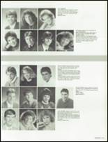 1988 West Bend High School Yearbook Page 104 & 105