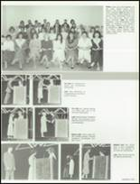 1988 West Bend High School Yearbook Page 108 & 109
