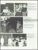 1988 West Bend High School Yearbook Page 110 & 111