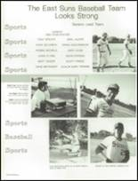 1988 West Bend High School Yearbook Page 136 & 137