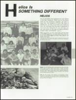 1988 West Bend High School Yearbook Page 144 & 145